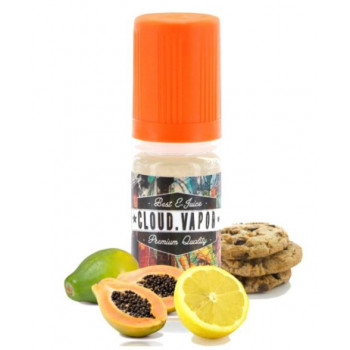 INVADER AROME CONCENTRE 10ML CLOUD VAPOR