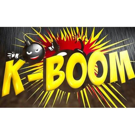 FRESH BLUE AROME CONCENTRE K-BOOM - LE GOUT DE LA VAP
