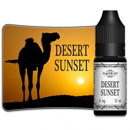 DESERT SUNSET - E-LIQUIDE FLAVOR HIT - LE GOUT DE LA VAP