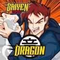DRAGON E-LIQUIDE 10ML SWOKE