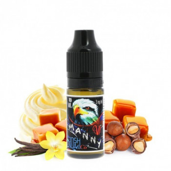 MANNY BOOSTER 10ML VAPE INSTITUT