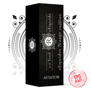AVIATOR E-LIQUIDE REFIND - RECHARGE CIGARETTE ELECTRONIQUE