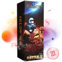 ASTRO-V E-LIQUIDE GALACTIK