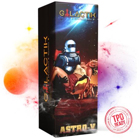ASTRO-V E-LIQUIDE GALACTIK - RECHARGE CIGARETTE ELECTRONIQUE