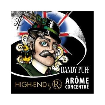 ARÔME DANDY PUFF - HIGH-END REVOLUTE - LE GOUT DE LA VAP