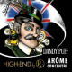 ARÔME DANDY PUFF - HIGH-END REVOLUTE - LE GOUT DE LA VAP