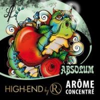 ABSOLUM ARÔME CONCENTRÉ LA GAMME HIGH-END REVOLUTE