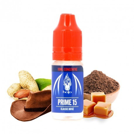 PRIME 15 CONCENTRE HALO 10ML
