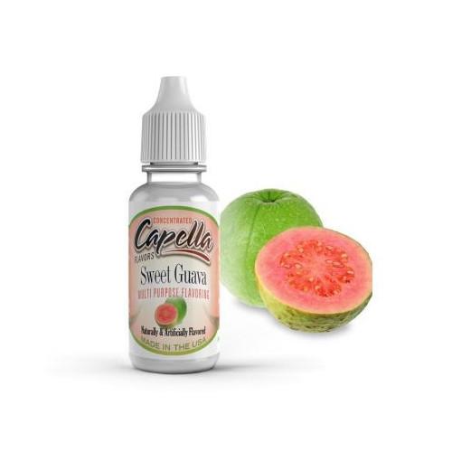 Sweet guava - CAPELLA