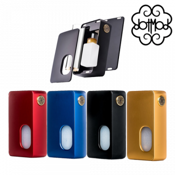 BOX DOTMOD DOTSQUONK BF - CIGARETTE ELECTRONIQUE