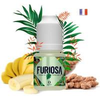 JUNGLE TROUBLE E-LIQUIDE BOOSTER FURIOSA - LE GOUT DE LA VAP