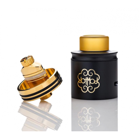 DOTMOD RDA 24 MM DRIPPER CIGARETTE ELECTRONIQUE LE GOUT DE LA VAP
