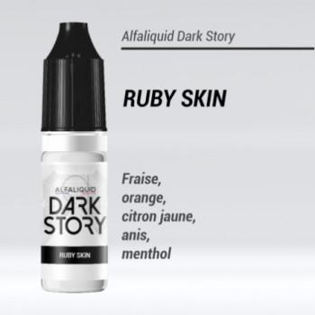 E-LIQUIDE RUBY SKIN COCKTAIL DARK STORY ALFALIQUID