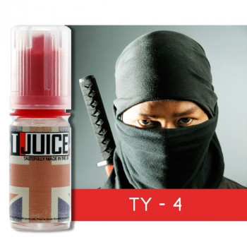 TY-4 10ML AROME CONCENTRE T JUICE