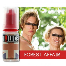 FOREST AFFAIR 10ML AROME CONCENTRE T JUICE
