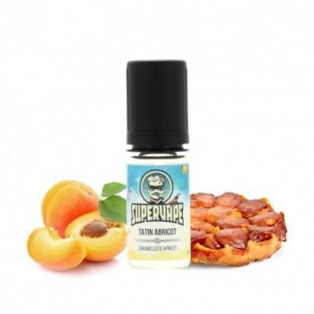 Tatin abricot - Supervape - AROME CONCENTRE - LE GOUT DE LA VAP