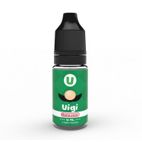 E-LIQUIDE UIGI - GAME OVER - E.TASTY - LE GOUT DE LA VAP