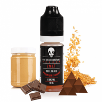 ZMEI 10ML HIGH CREEK - LE GOUT DE LA VAP