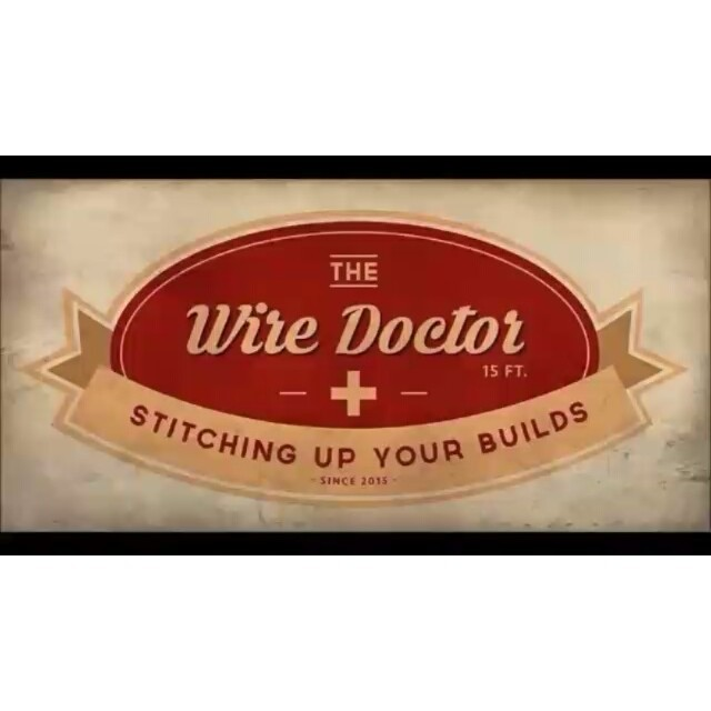 WIRE DOCTOR