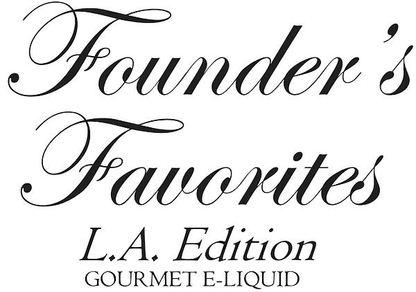 FOUNDER'S FAVORITES